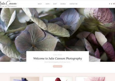 Julie Cannon Photography