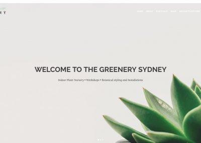 The Greenery Sydney