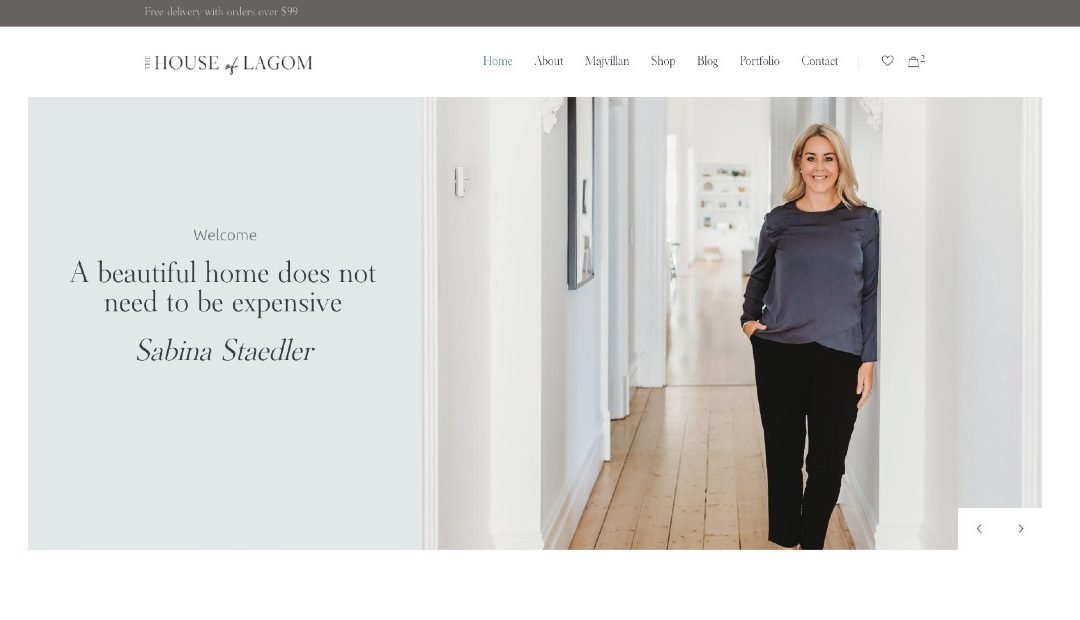 The House of Lagom